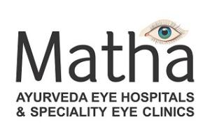 Matha Ayurveda Eye Hospital Logo