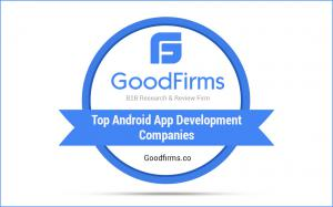 Top Android App Development Companies