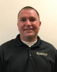 Brad Schmehl will be leading HelioPower's Integrated Energy Solutions Mission