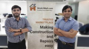 Founders: Shashank Garg & Nishant Garg