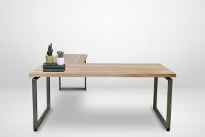 Revolution VI, Formaspace's L-Shaped Desk