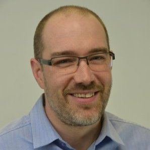 Aaron Finkenzeller, Zomaron Inc.'s new Vice President of Products and Technology