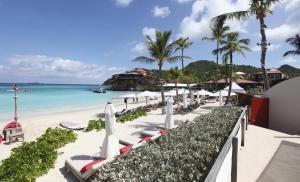 Luxury Vacation Rentals St Barts