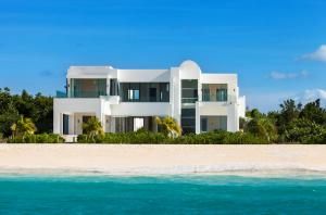 Luxury Anguilla Villas