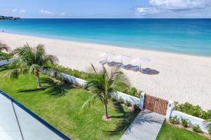 Best Caribbean Beaches Anguilla