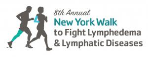 New York Walk to Fight Lymphedema & Lymphatic Diseases