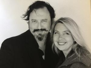 Daedalus Howell & Karen Hess
