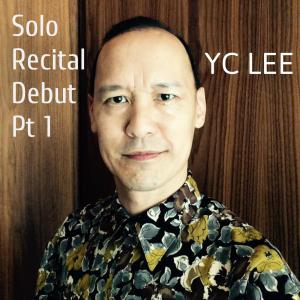 Solo Recital Debut Pt 1 Digital Album Cover