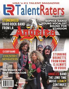 tr magazine
