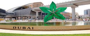 World Laparoscopy Training Institute at Dubai Healthcare City