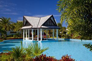 Luxury Villa Jumby Bay