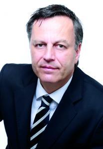 Robert Lackermeier CEO of ABM Greiffenberger Antriebstechnik