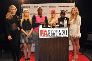 Deville Coolio 2020