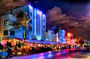 Luxury Villas Miami