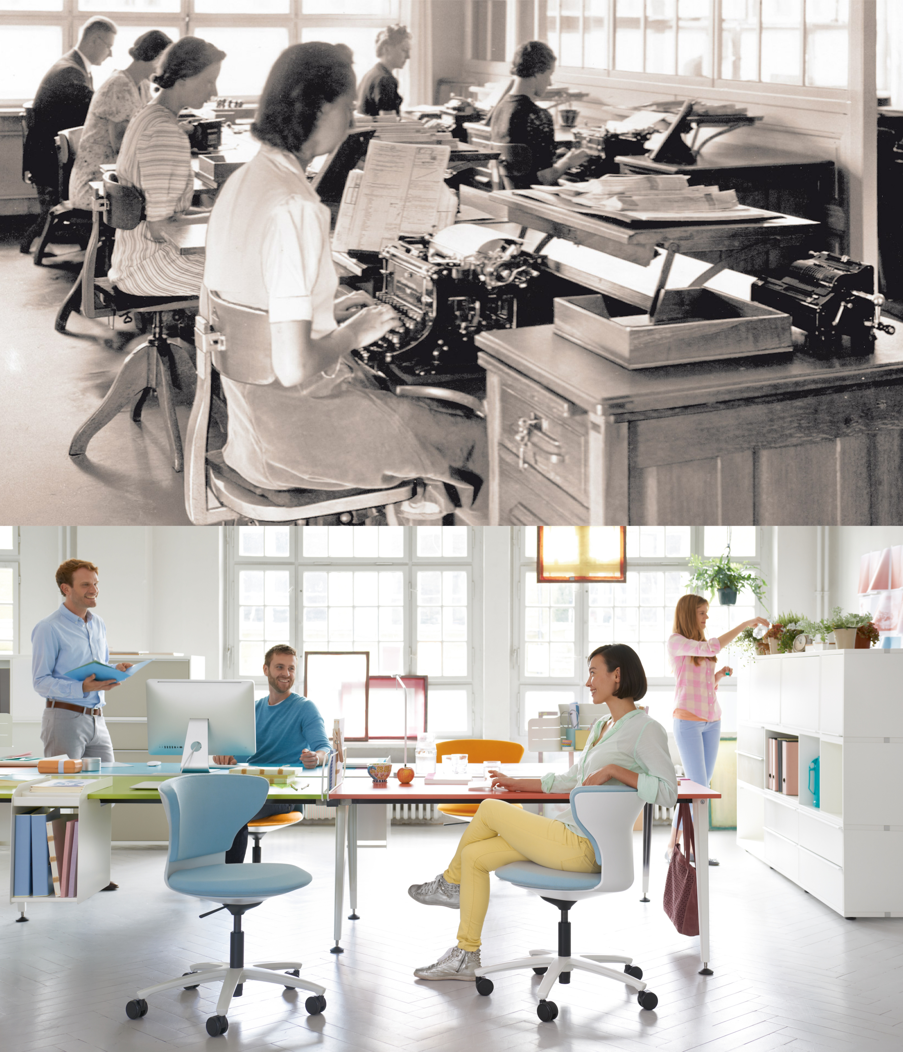the role of ergonomics Ergonomics is the science of making things comfy and efficient discover what comfort and efficiency is, and how they impact ergonomics.